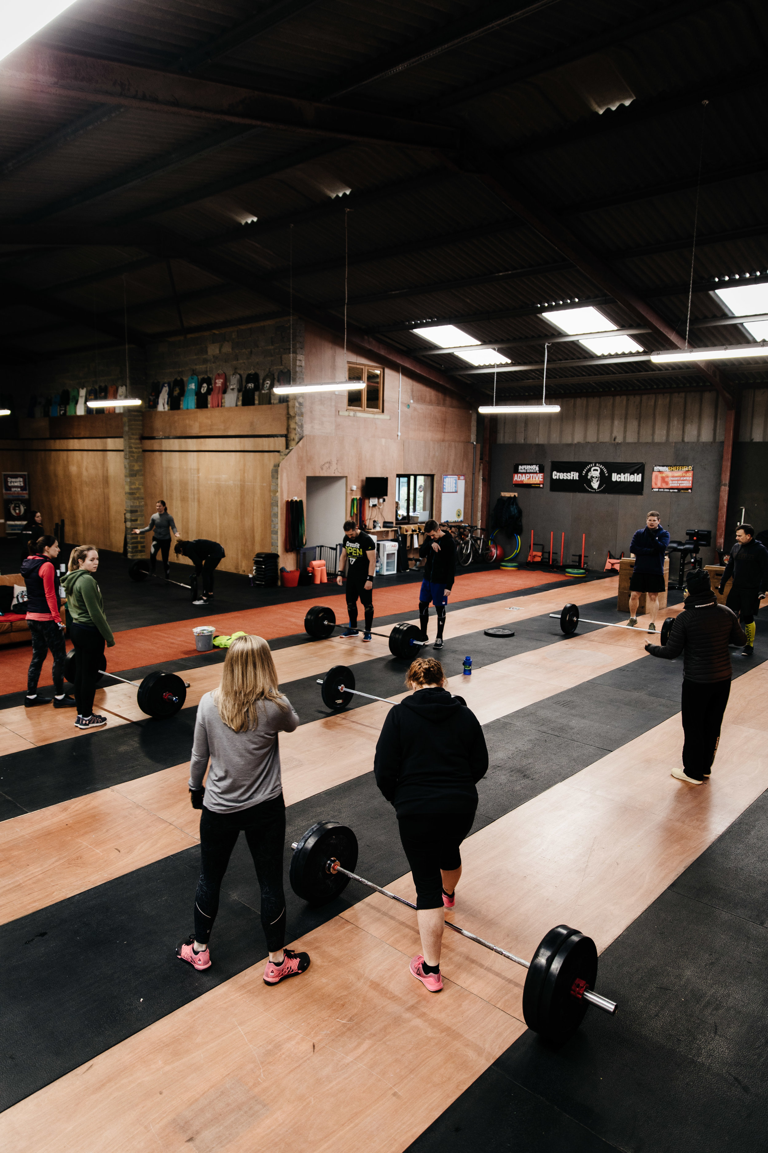 If you're not getting the results you want or believe you should be getting from your training, take a look at this list of potential pitfalls - and make 2019 the year you do CrossFit right!