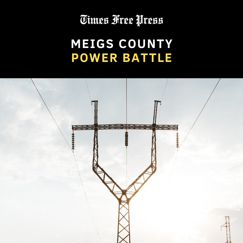 Meigs County power battle: Landowners question TVA study of artifacts in Georgetown, Tennessee  | Times Free Press, January 14th, 2019