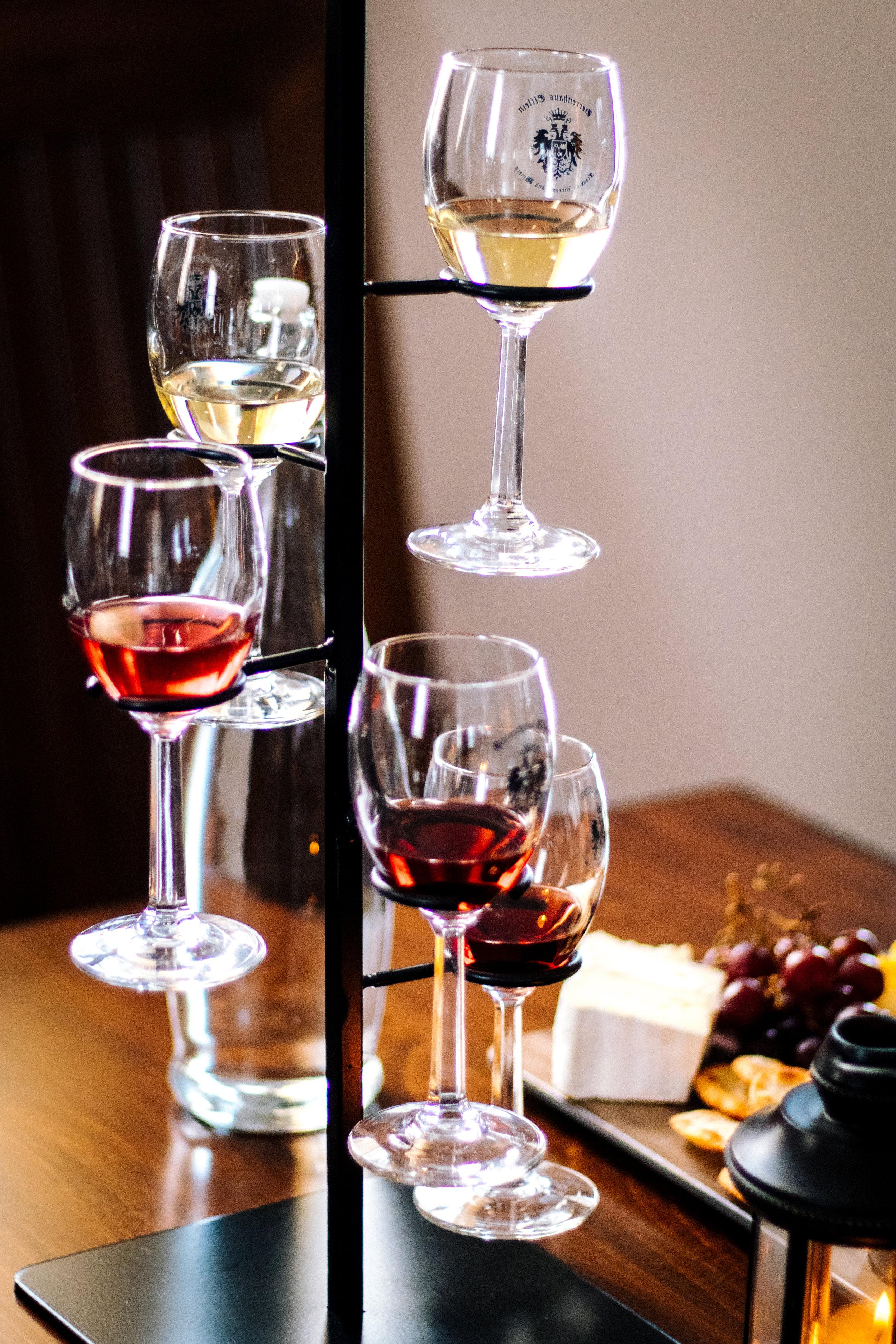 The Wines -