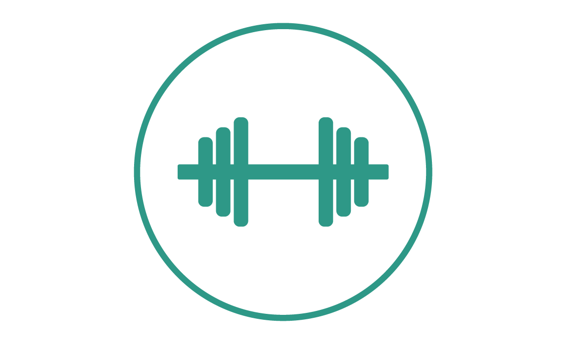 Daily Workouts - We offer a main workout and an alternative light version on Monday-Friday, plus a challenge on Saturday. Our rest day is Sunday. You can follow along or mix it up according to your weekly routine.
