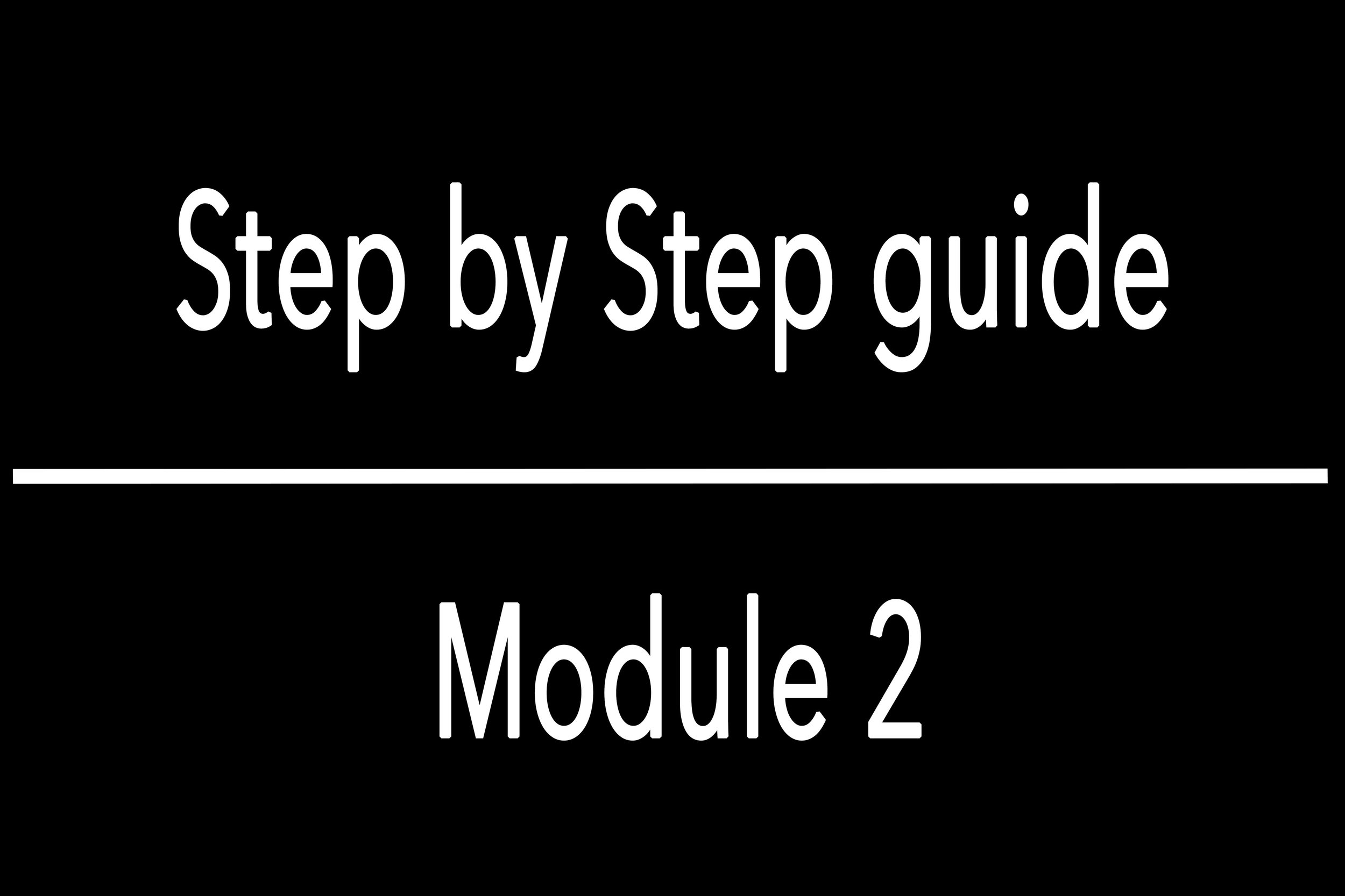 "Module 2 e-Book from month 2 - i. Which ""Look"" are you and what modelling niche is that perfect for?ii. Preparation for modellingiii. Modelling for experienceiii. Working Internationallyiv. Runway Modelling"