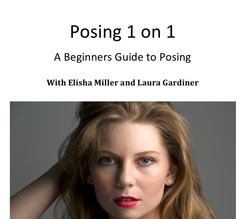 Posing 1 on 1 Chapter 1