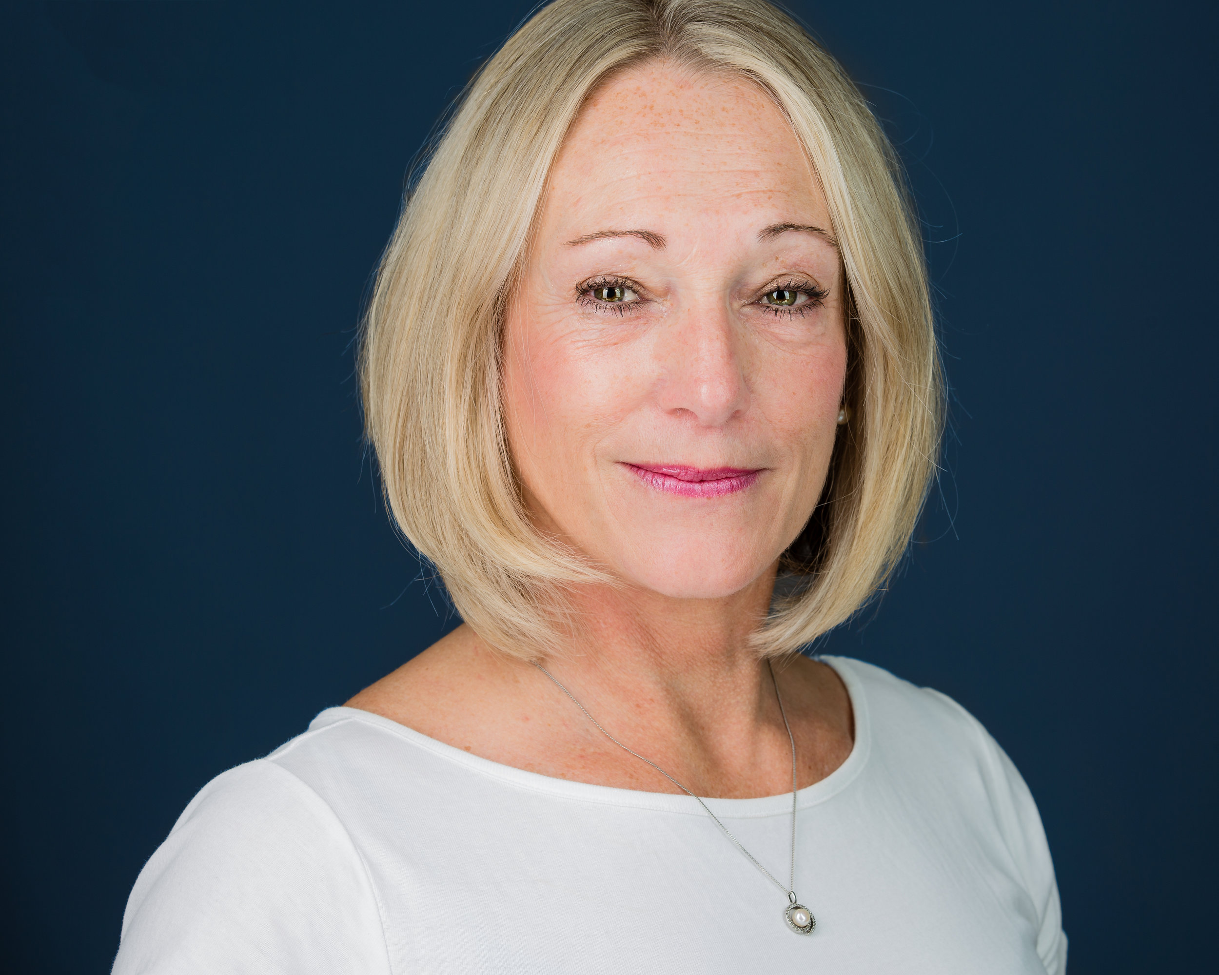 D Coventry, Corporate Headshot captured at ELM Photo Studio, Portsmouth