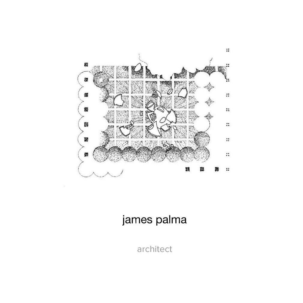 "james palma | ARCHITECT - completed work 1981-201710"" x 8"" landscape formatpreview and purchase at blurb.com"