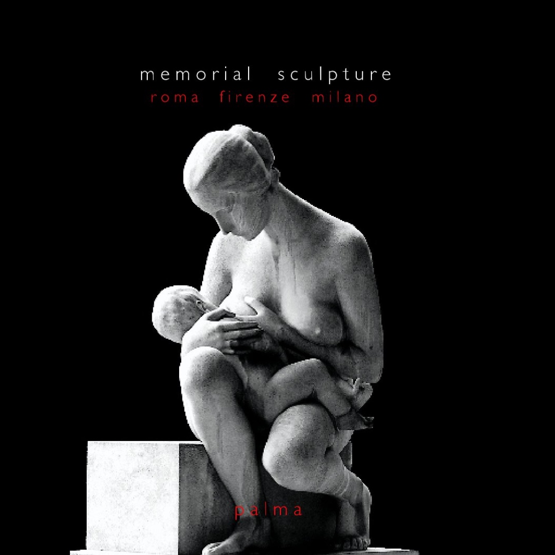 "memorial Sculpture - italian memorial sculpture - roma . firenze . milano7"" x 7"" square formatpreview and purchase at blurb.com"