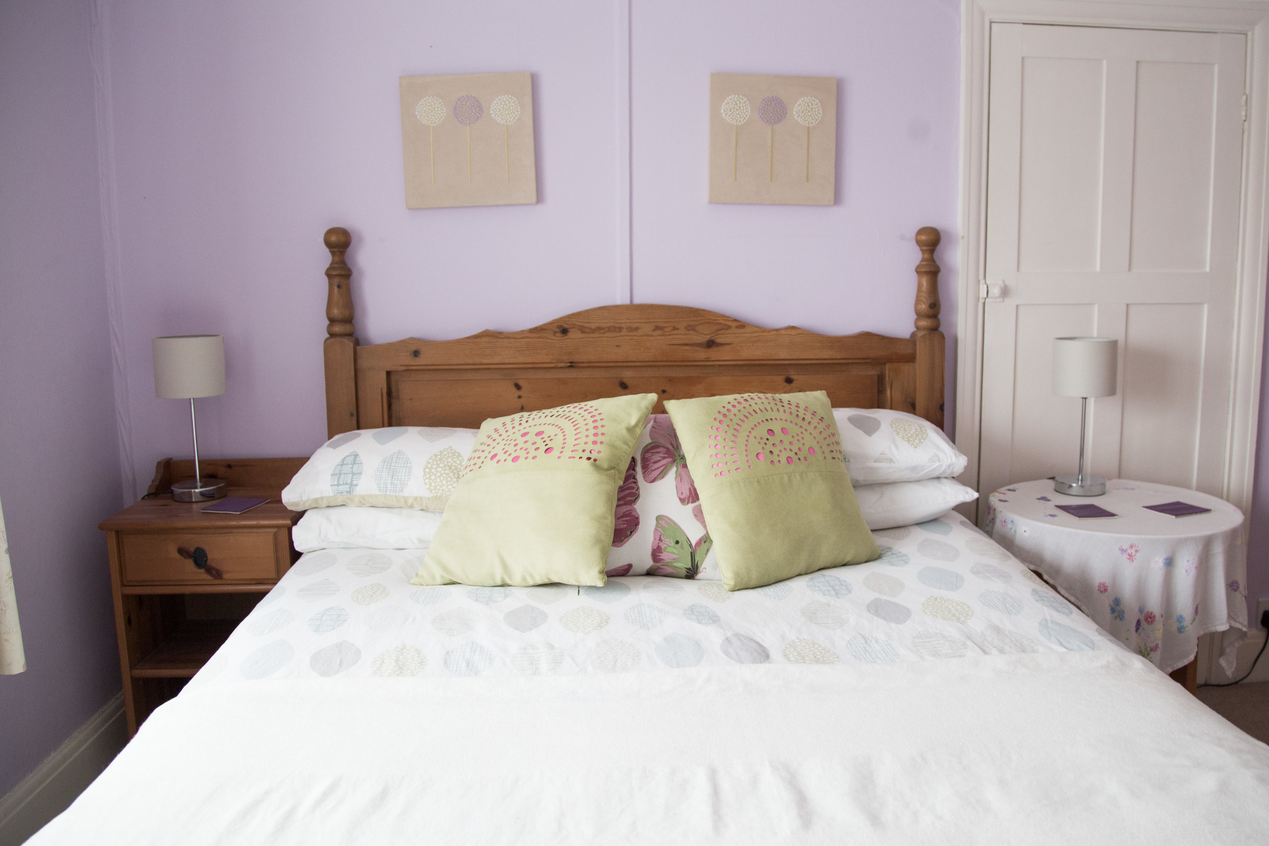 Double room, Isle of Wight Sandown