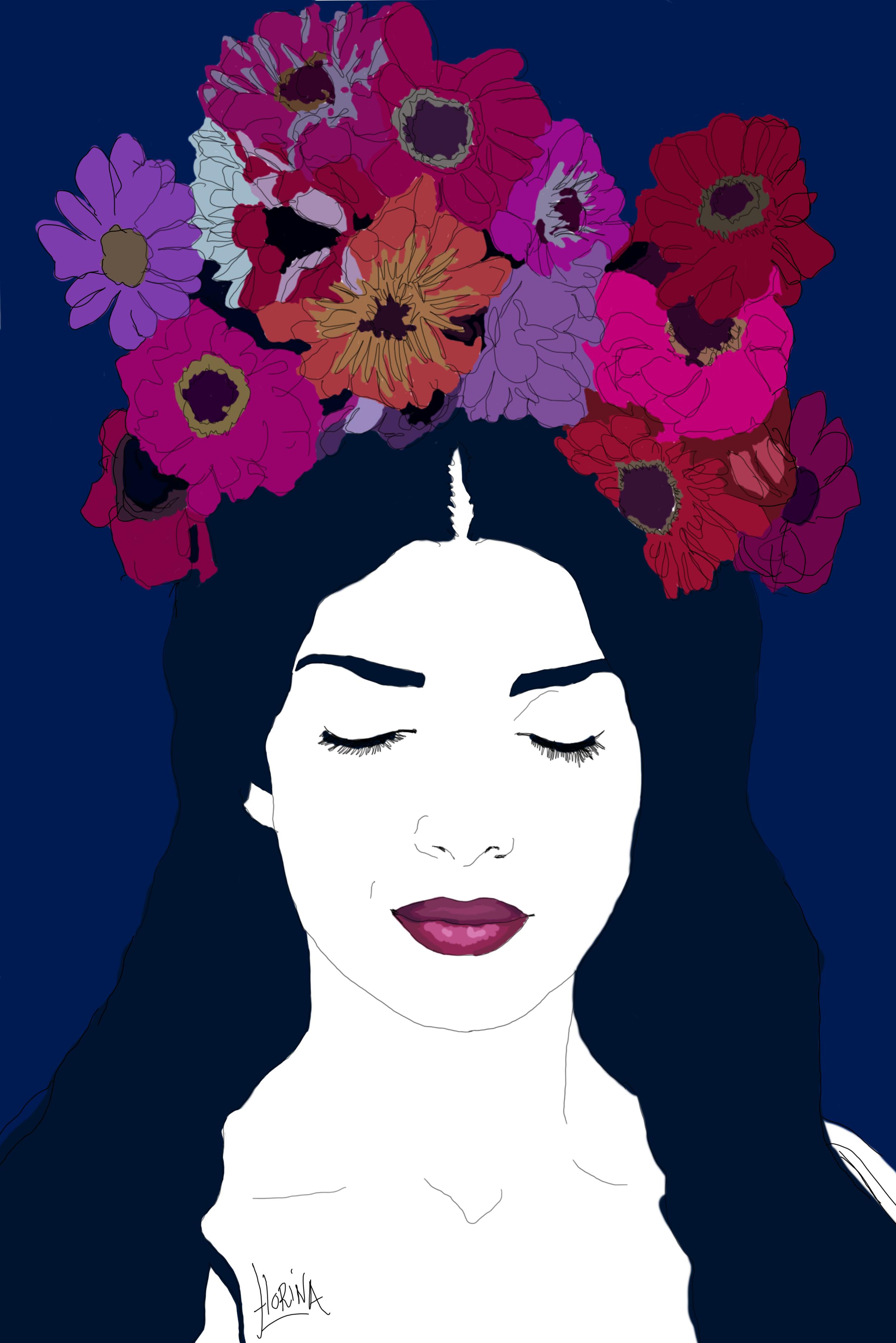 Joaquina Kahlo (Portugal)