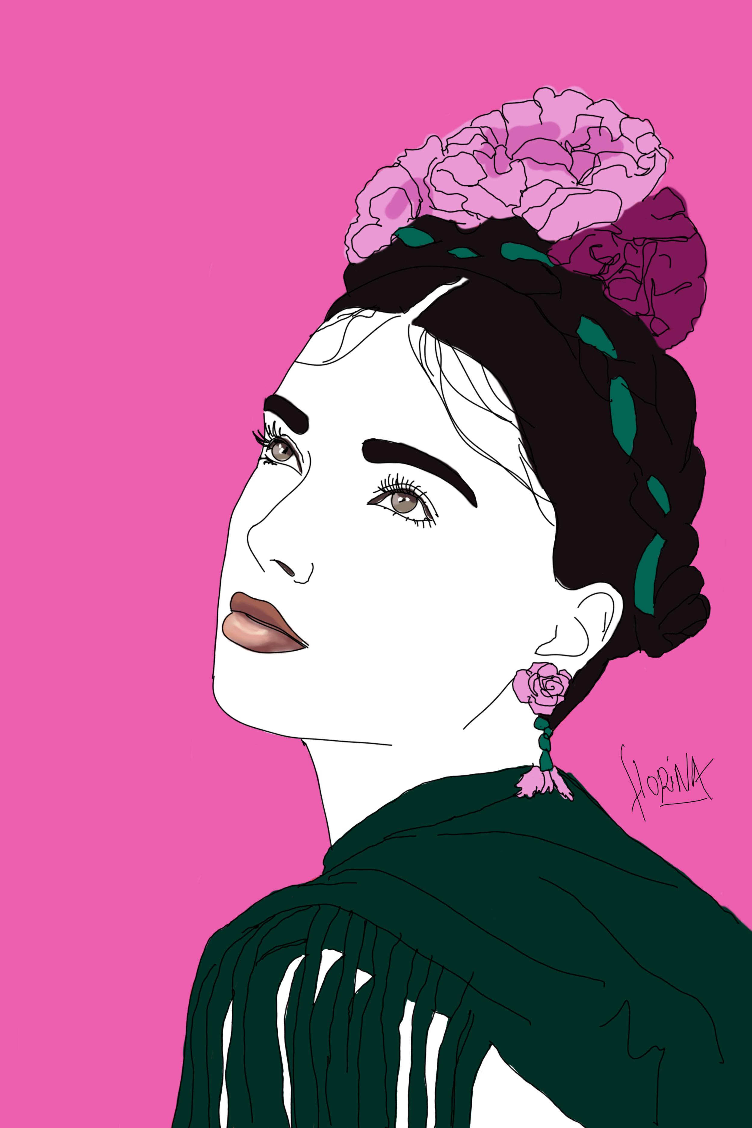 Kathi Kahlo (Autriche)