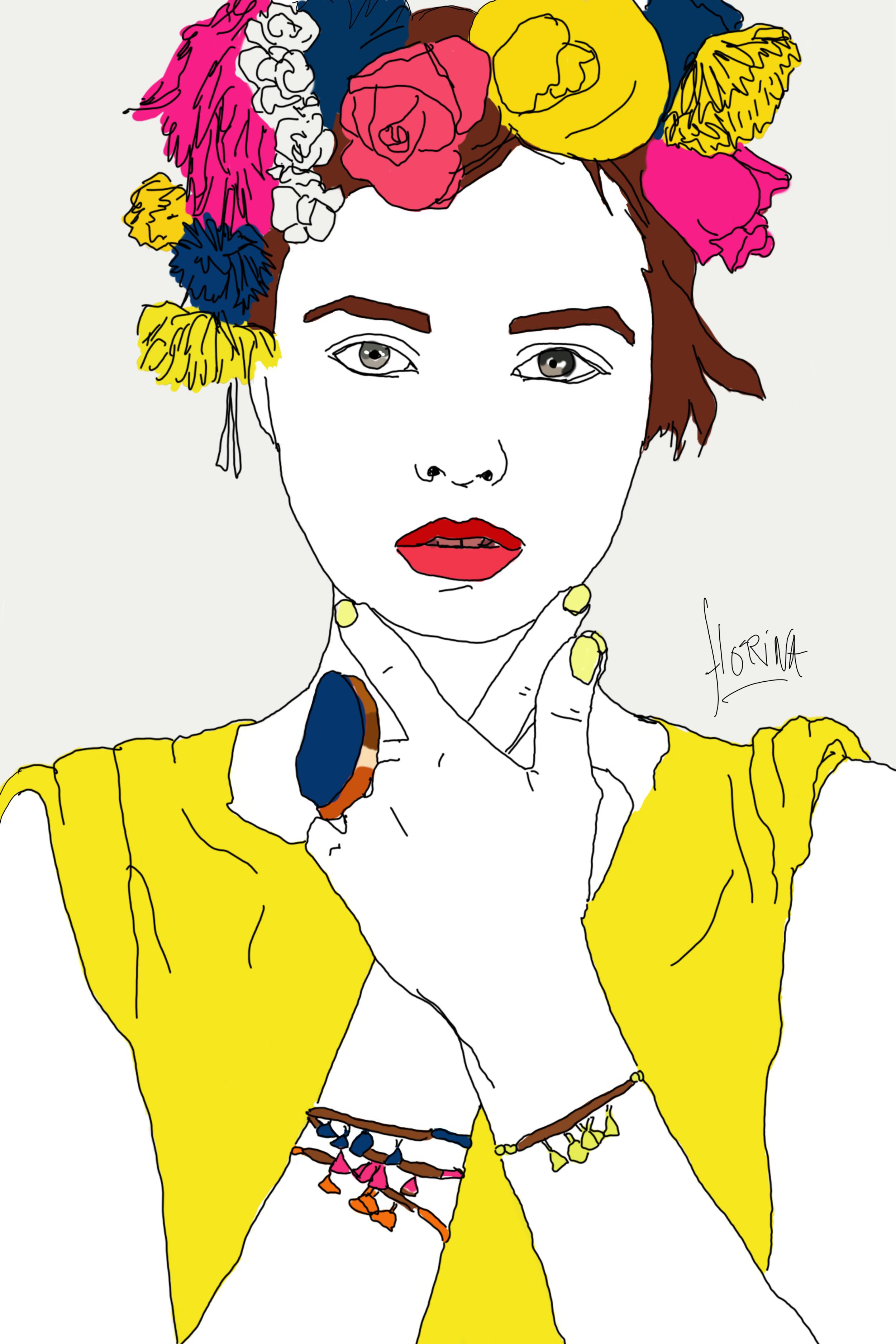 Bridget Kahlo (Irlande)