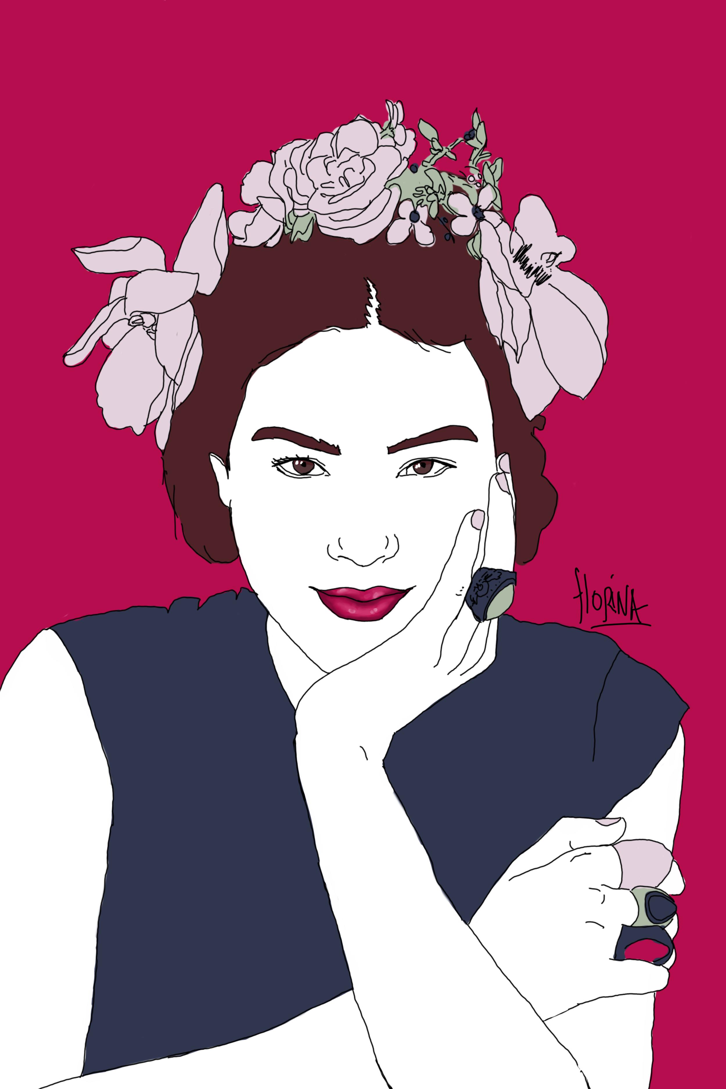 Birt Kahlo (Islande)