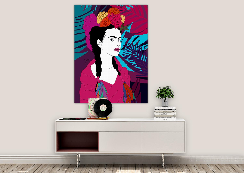 Toile- Génération Kahlo Reka- Florina Aledo.jpg