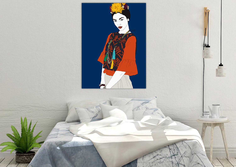 Toile - Génération Kahlo Vittoria- Florina Aledo.jpg
