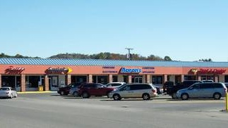 - $3500/11000 FT2 - RETAIL / OFFICE SPACE (306 Beckley plaza)