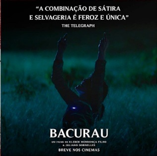 Bacurau Poster, Image of Julia Marie Peterson