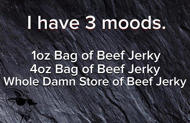 For all our carnivore connoisseurs out there... we get you. 🐐 #thegreatestofalltimebeefjerkyco #thegoatbjc #thegoat #bjthegoat  #greatestofalltime #foodie #okc #beefjerkytime #originalbeefjerky #hotbeefjerky #shopsmallbusiness #shoplocal #gourmet #g.o.a.t.notgoat #wesellthegoatbeefjerkyco #carnivoreconnoisseur