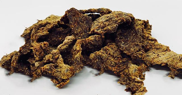 Not all Beef Jerky is created equal 🐐 #readtheingredients #thegreatestofalltimebeefjerkyco #thegoatbjc #greatestofalltime #foodie  #beefjerkytime #shopsmallbusiness #shoplocal #gourmet #g.o.a.t.notgoat #beefjerky #healthy #bestofthebest