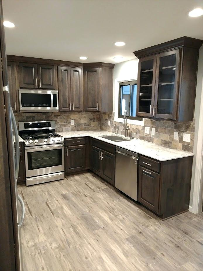 Empire Contracting Group Kitchen