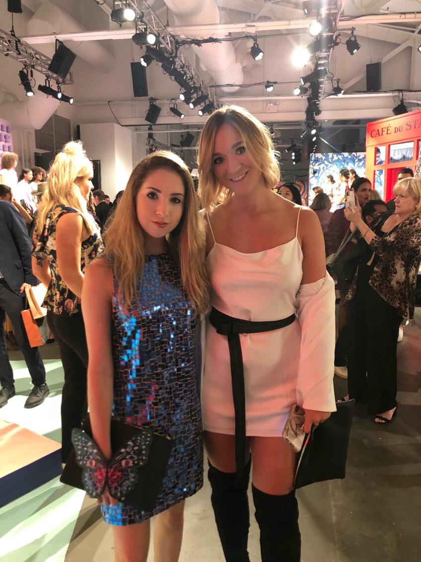 Me and Alisha Marie