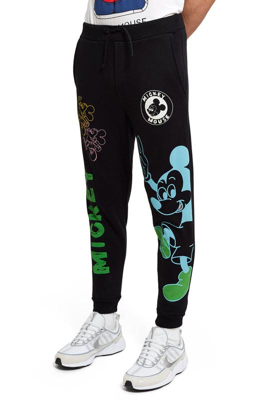 Mickey Mouse Sweatpants