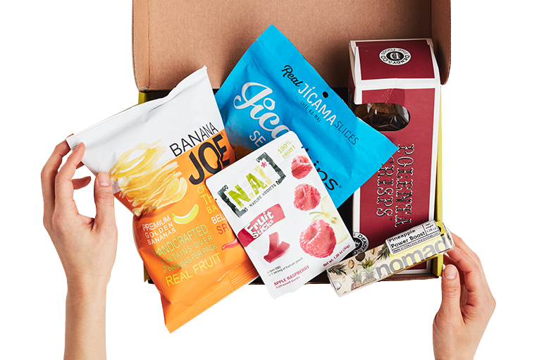 6. Try the World Subscription Box