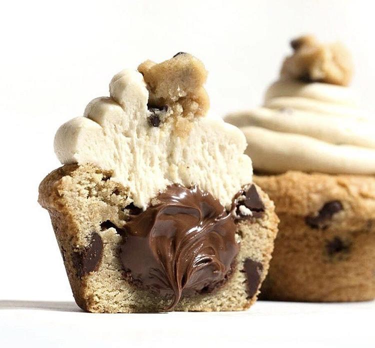 The Cookie Bomb