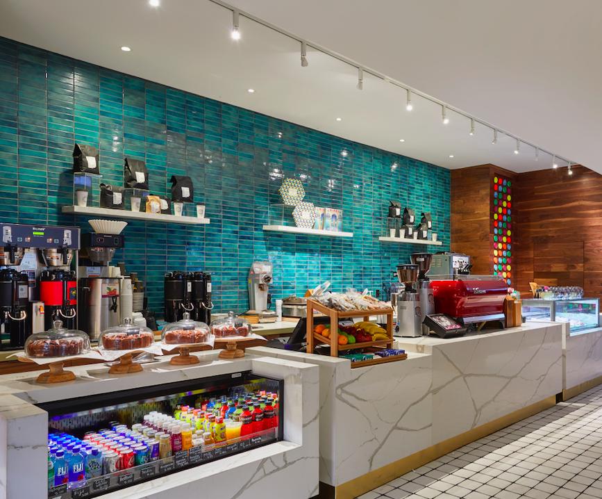 Miami Joe Coffee Co.