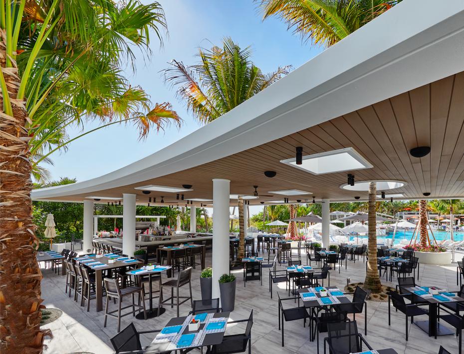 Nautilus Restaurant & Bar