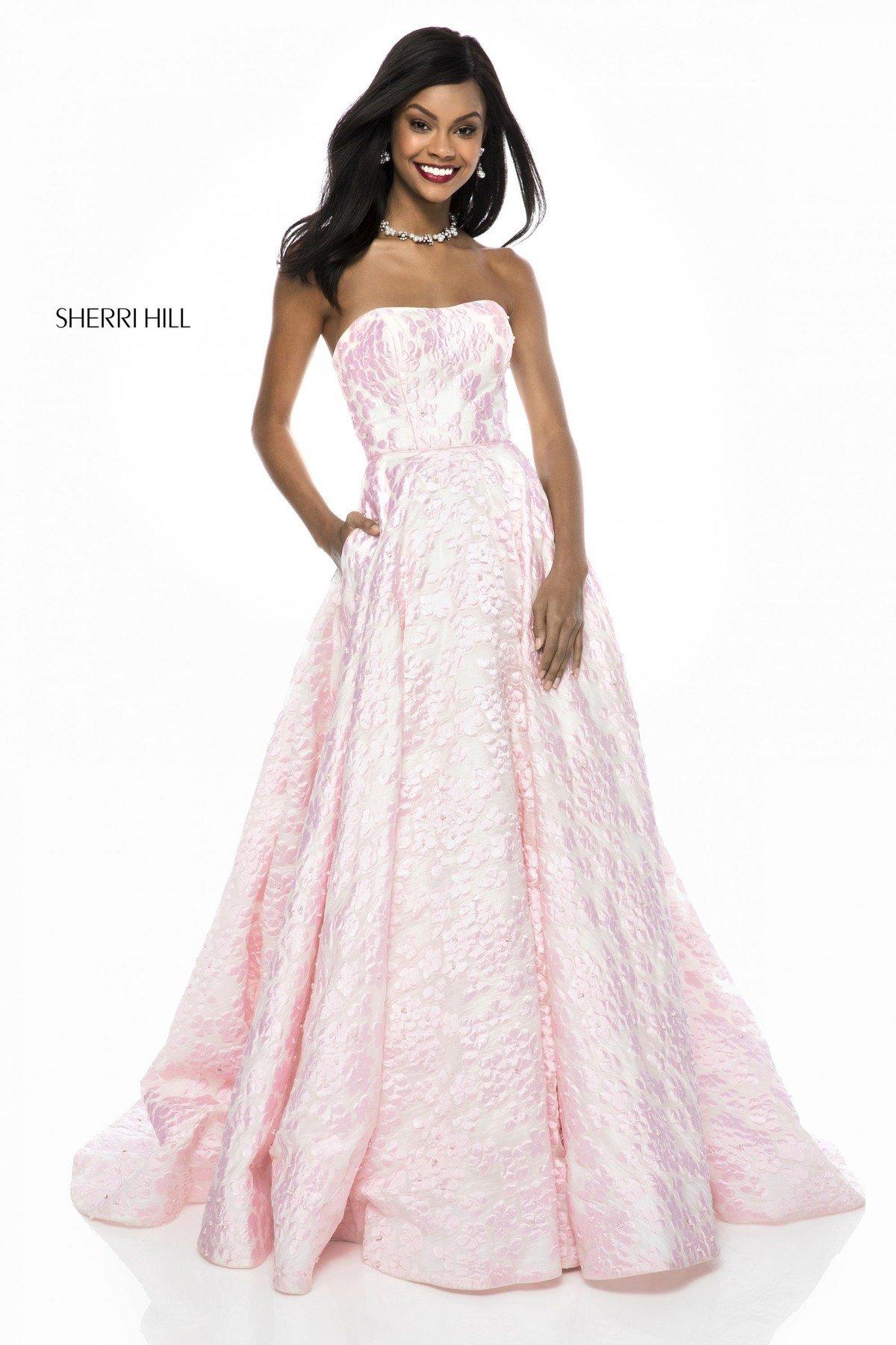Sherri Hill Style 51623