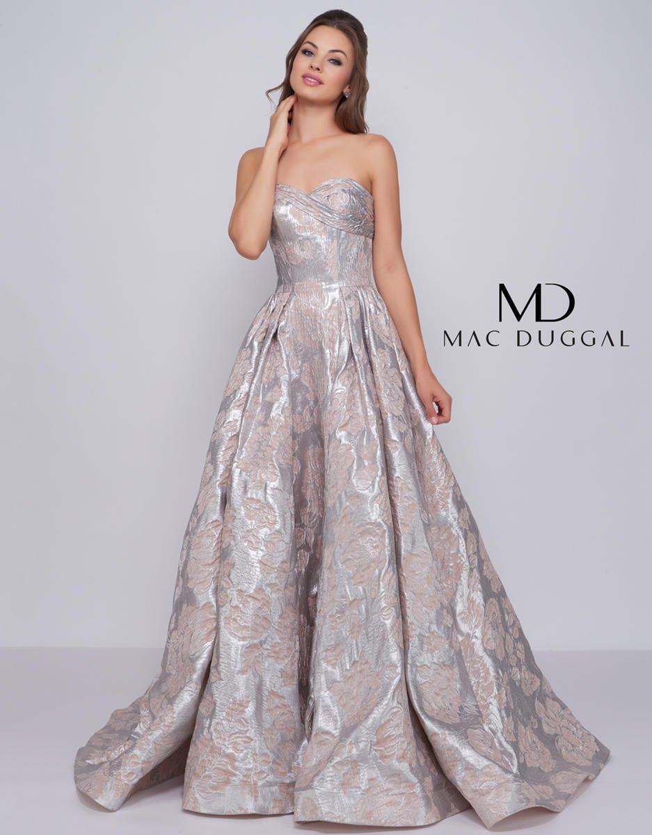 Mac Duggal Style 66947H