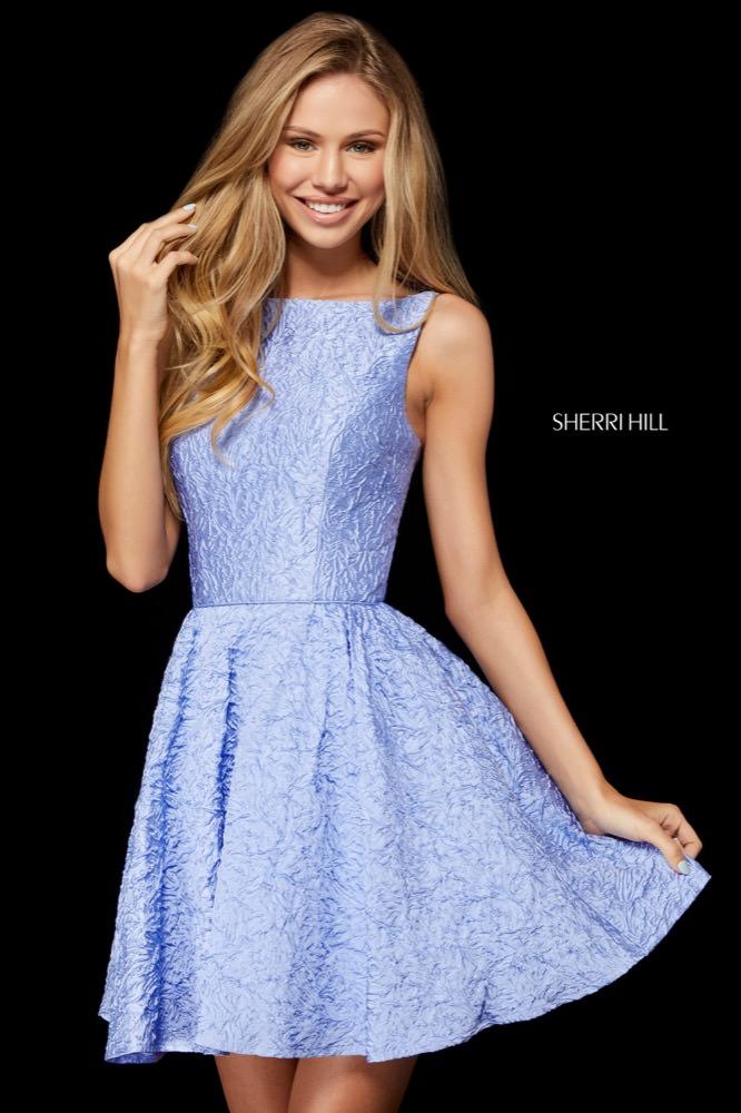 Sherri Hill Style 52303