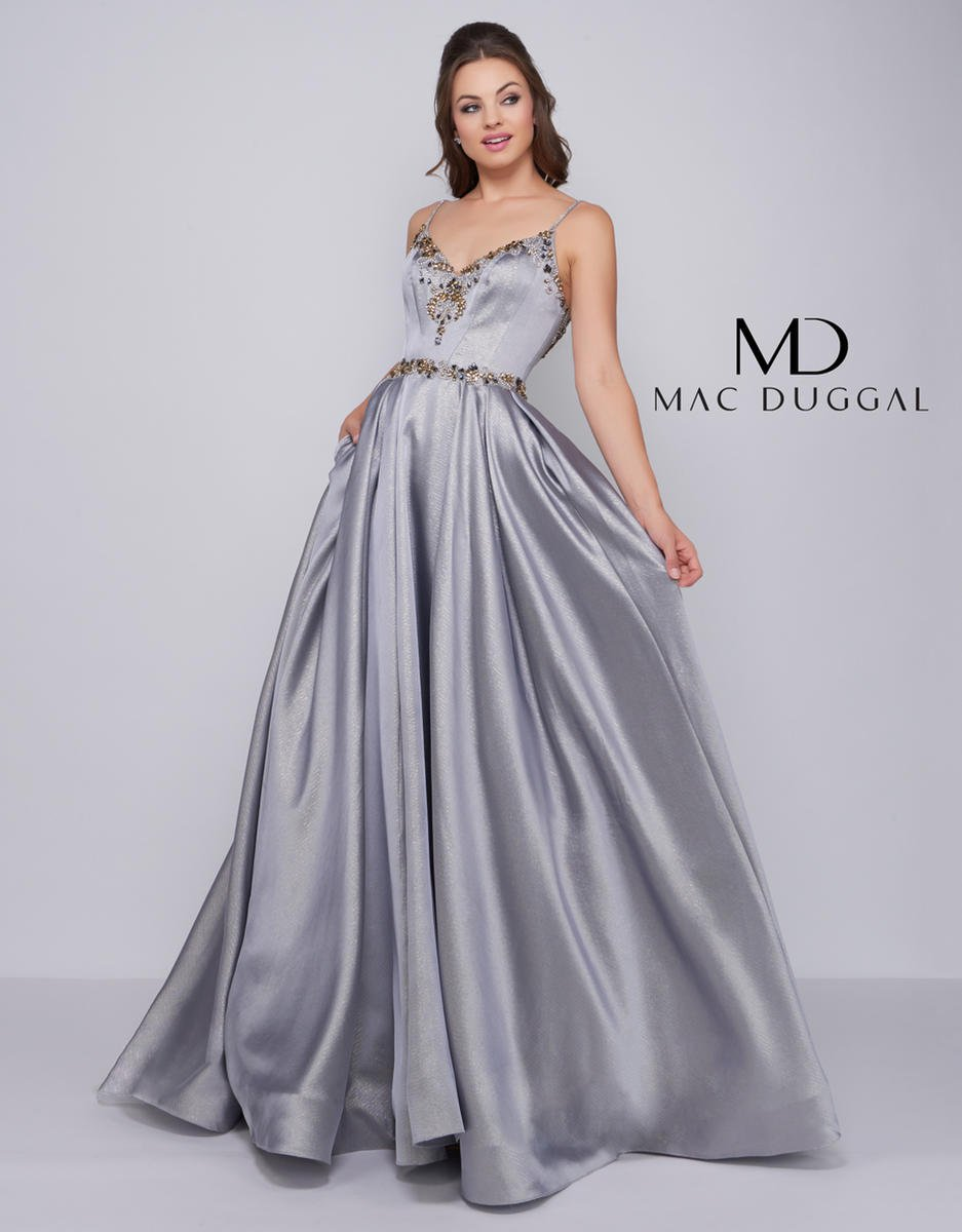 Mac Duggal Style 40890H