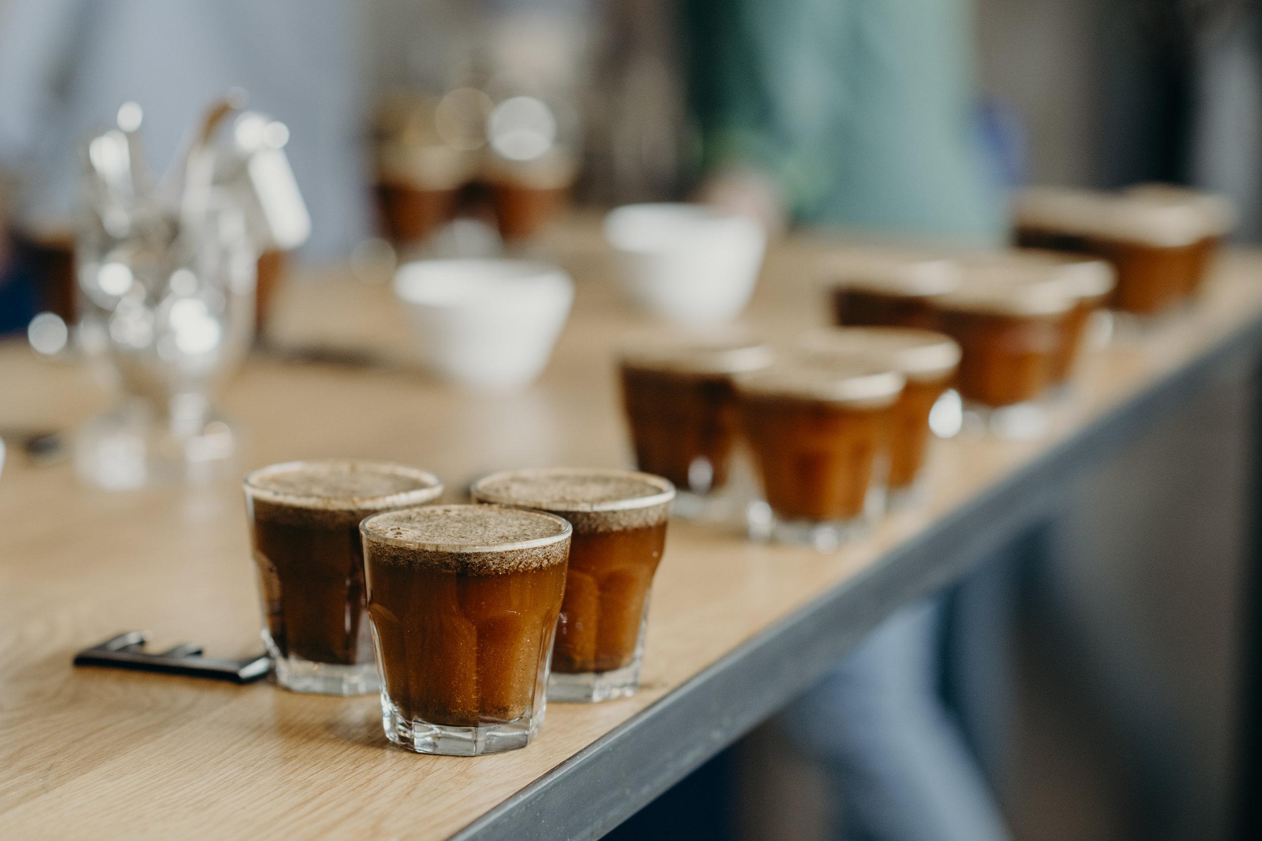 Intelligentsia Coffee Bar