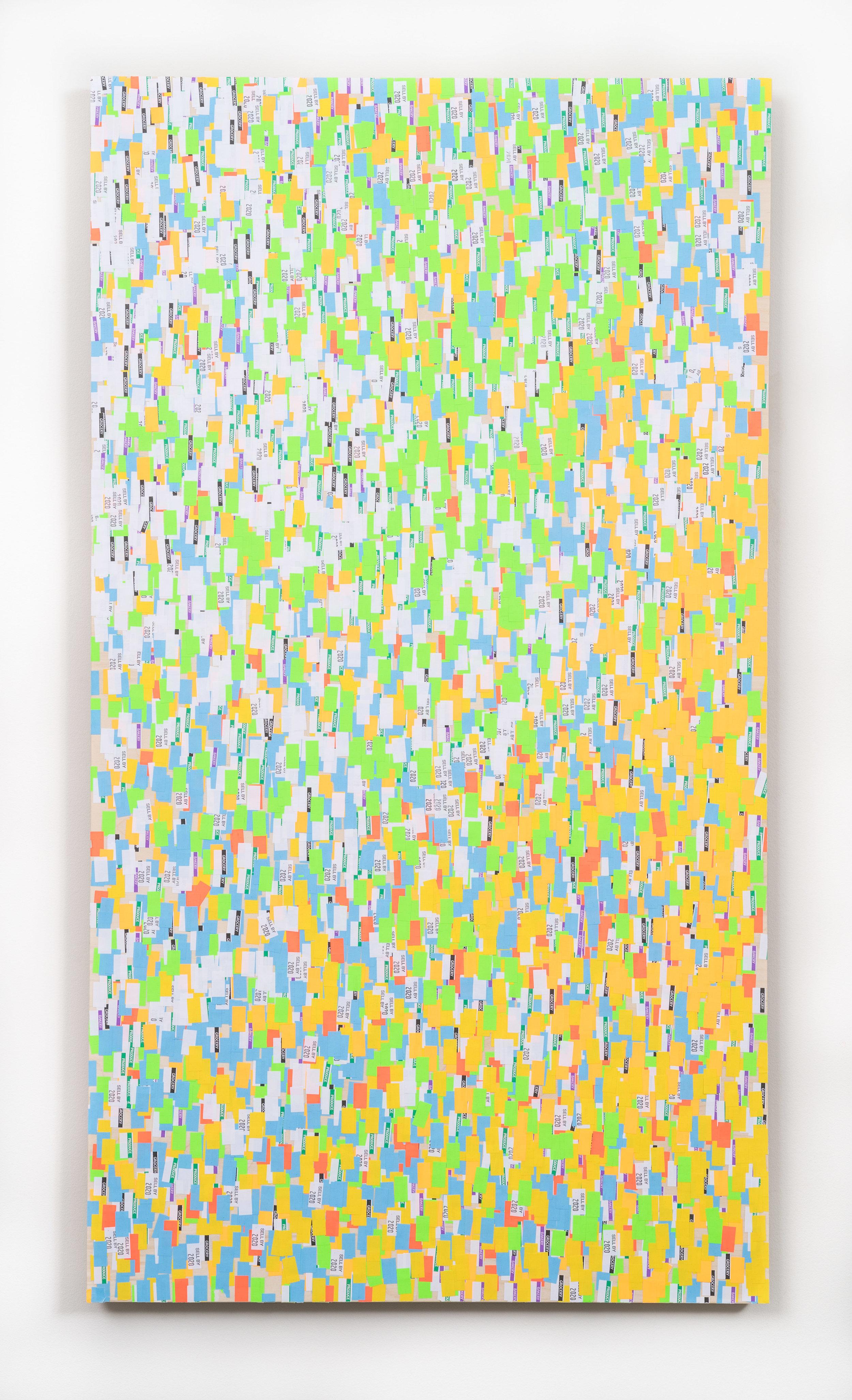 the bodega paintings, 2018