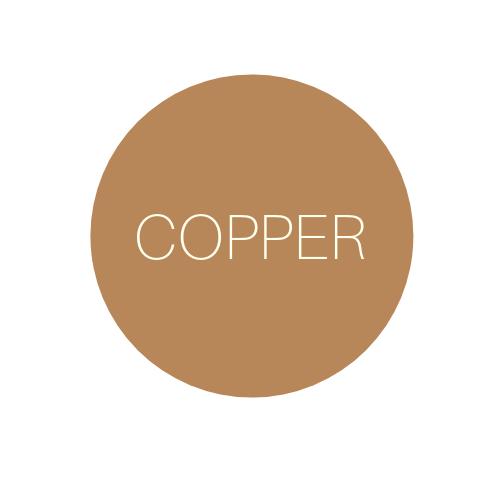 Copper wire busbar
