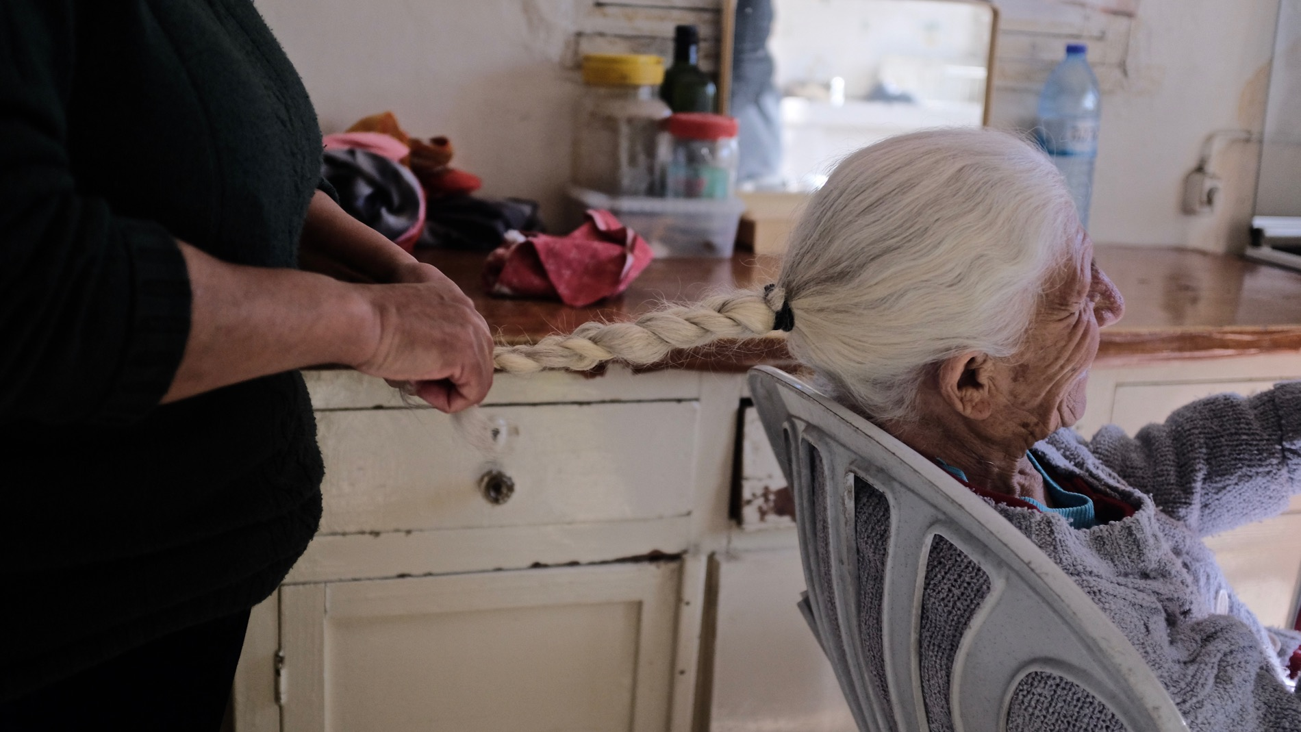 Ageing,Dementia, Loneliness & Solidarity -
