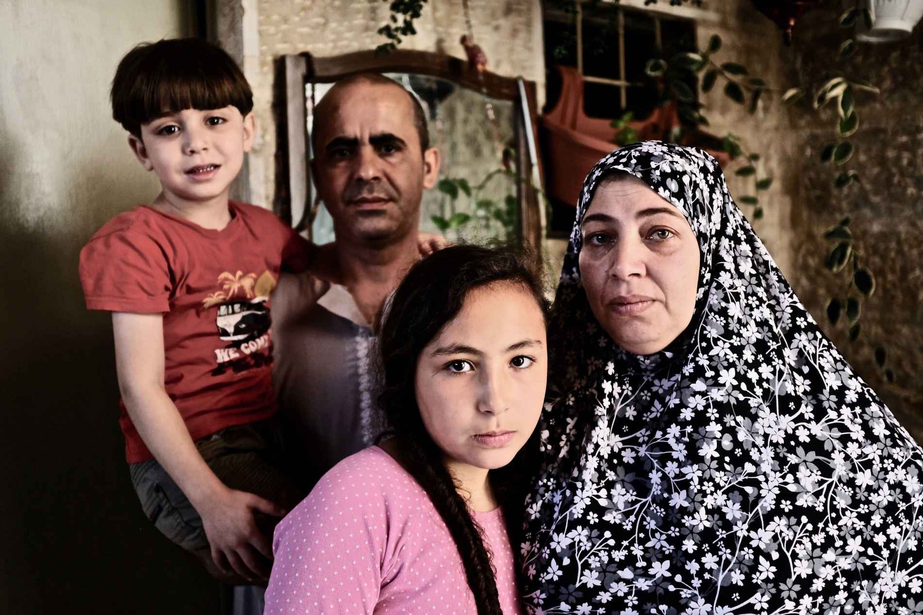Stuck between a rock and a hard place - Housing in East Jerusalem
