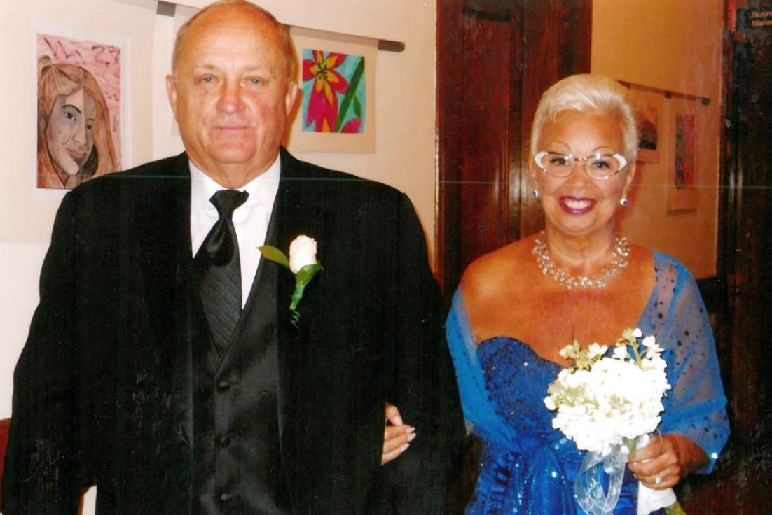 Michael & Susan Koperwhats -
