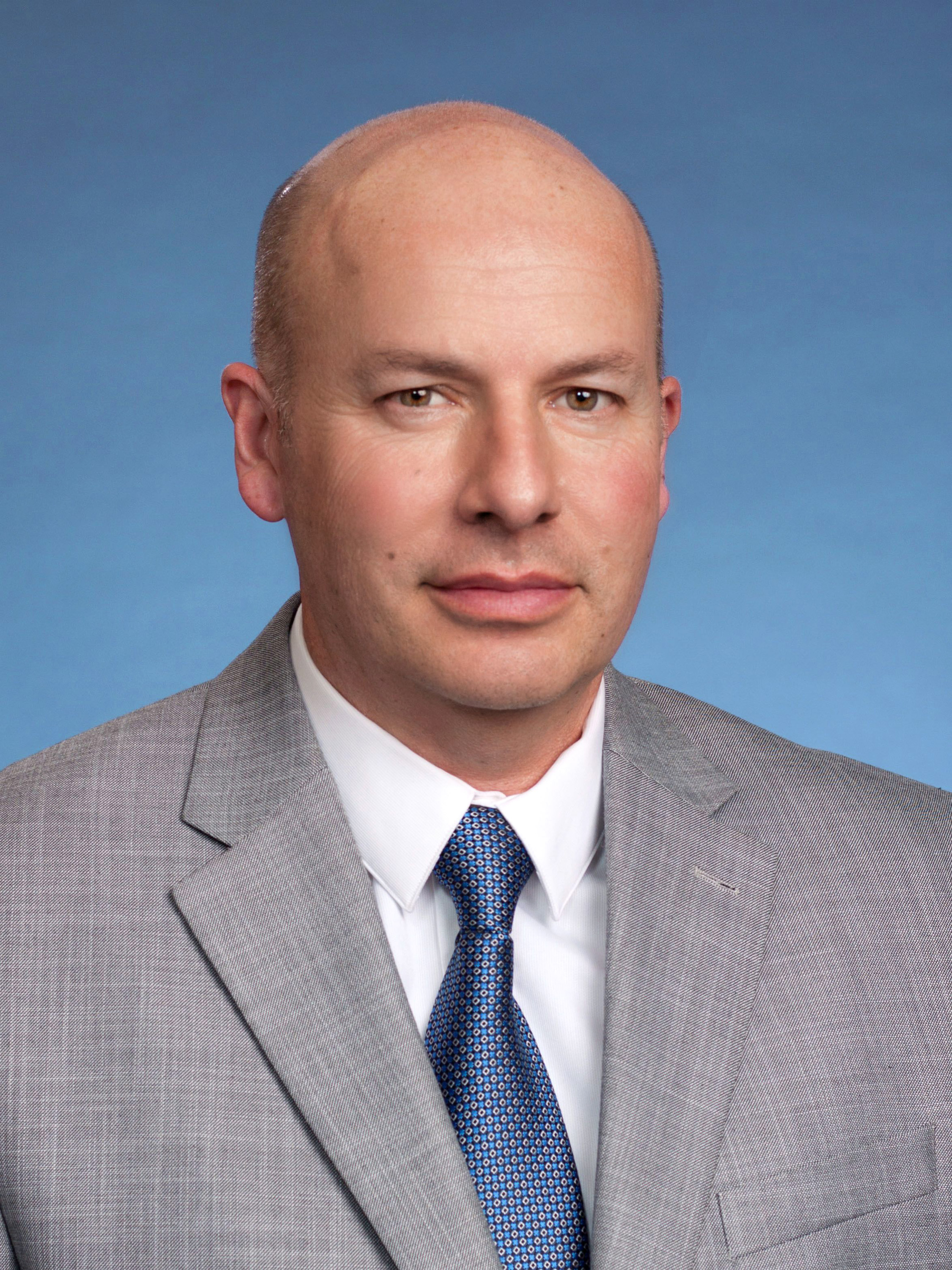 Jeff Setter - General Manager Field Operations