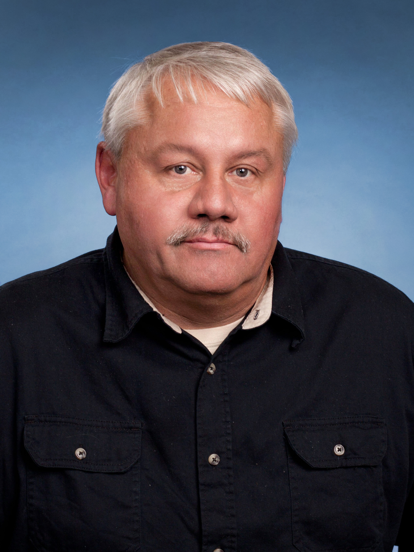 Brian Barkley - Superintendent
