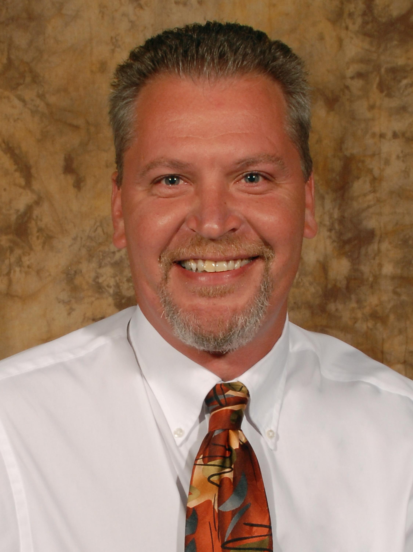 James Mathews - General Manager