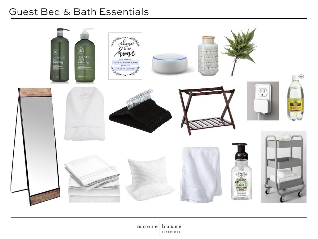 FREEBIE FRIDAY Guest Room Essentials.001.jpeg