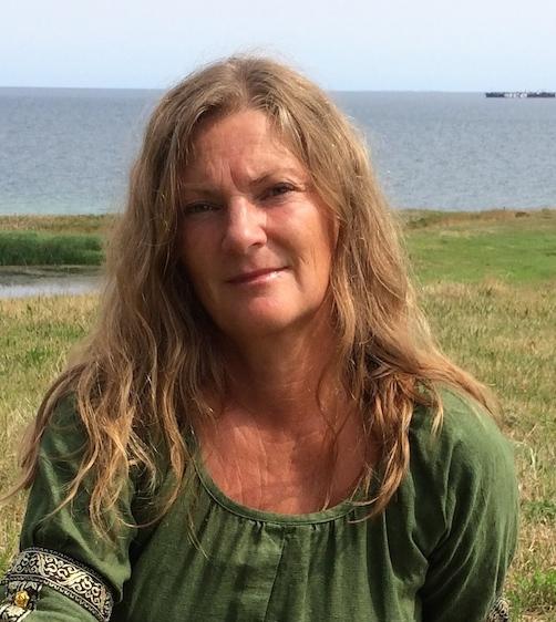 Gitte Odder, opfinder og ejer