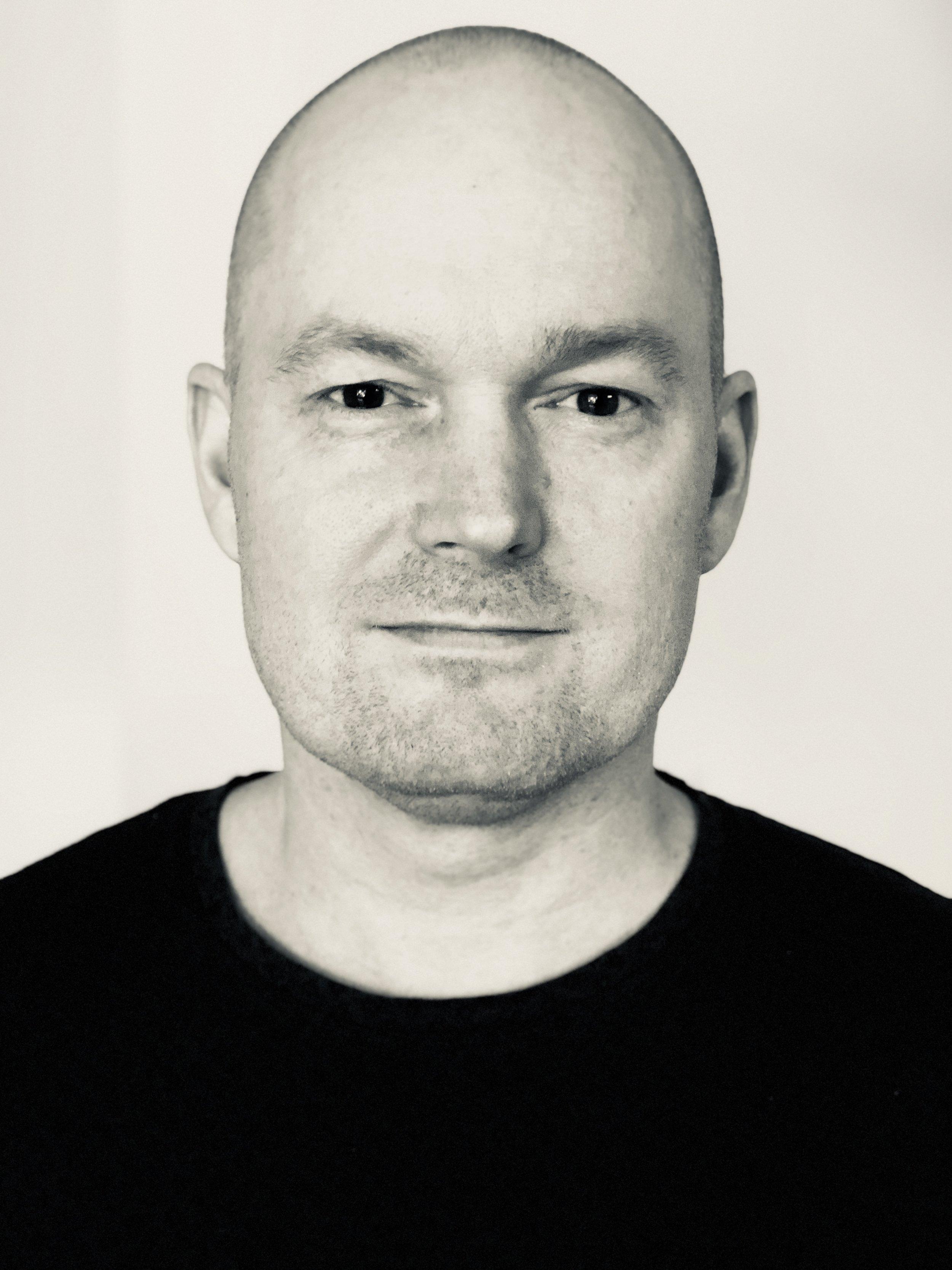 Michael Hansen, ejer af All in Tech