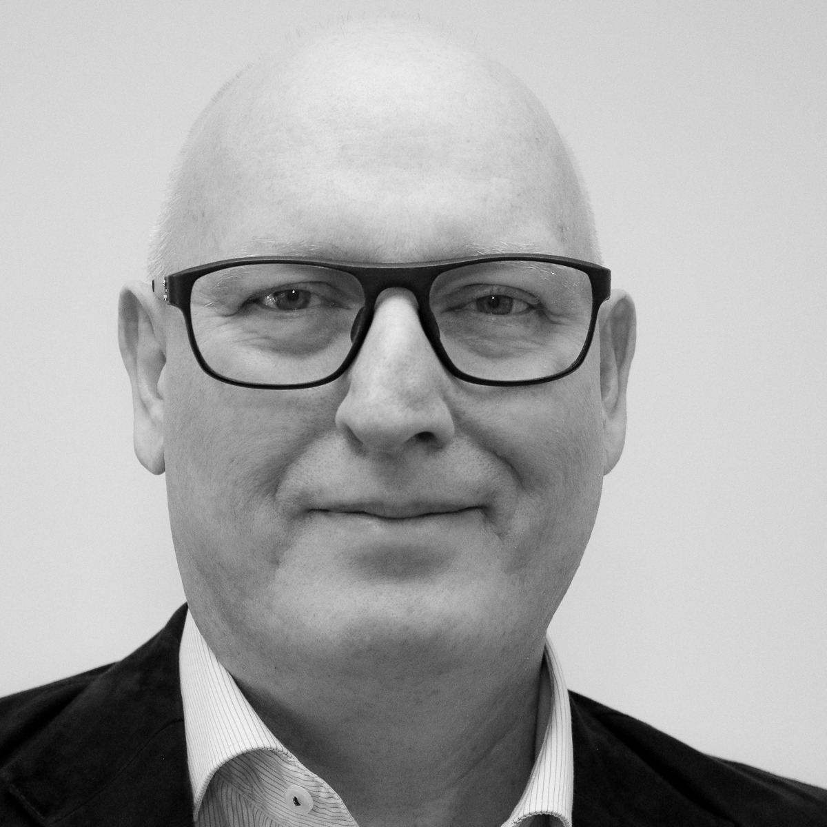 Flemming Engstrøm, Chefkonsulent