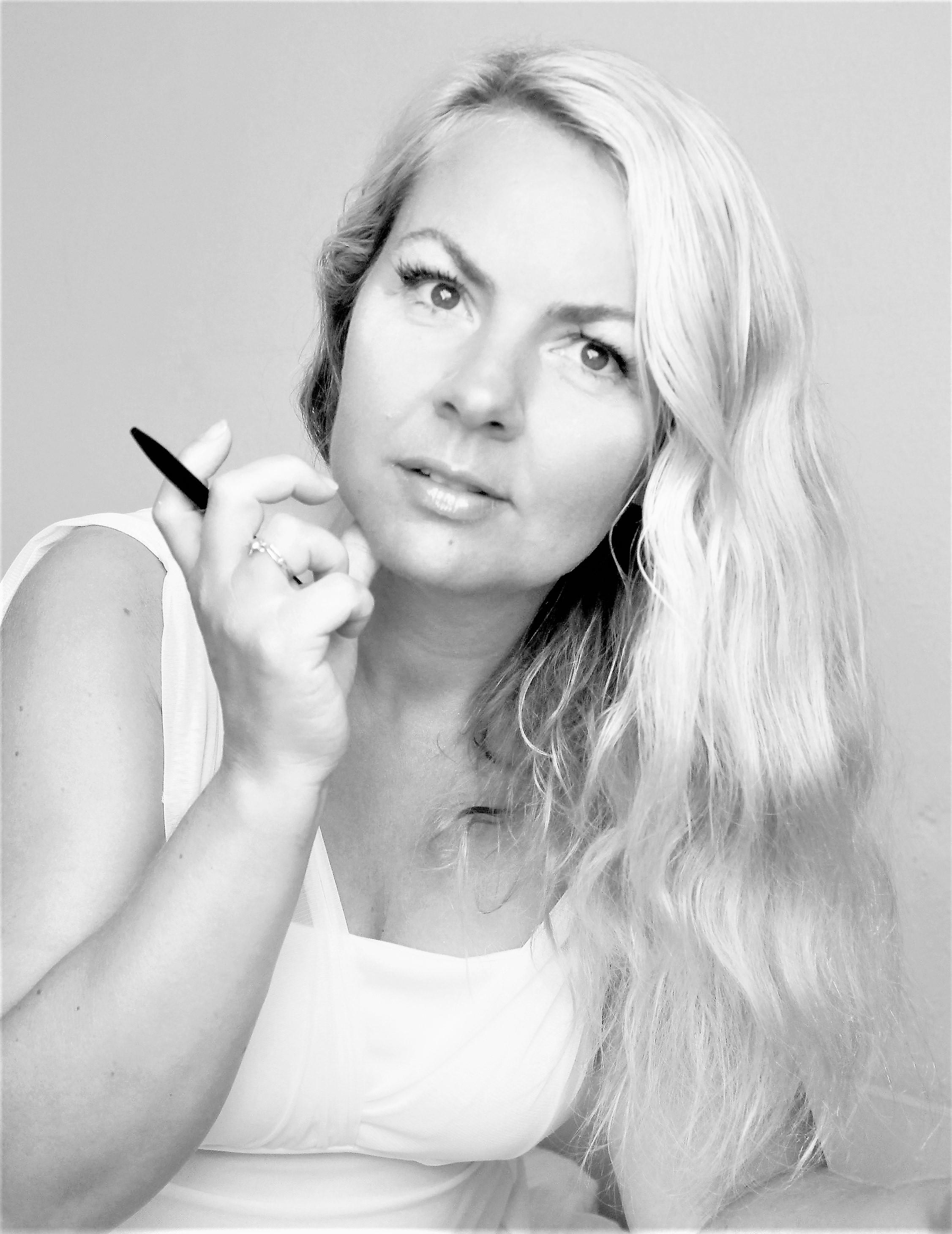 Nanna Grønbech Petersen