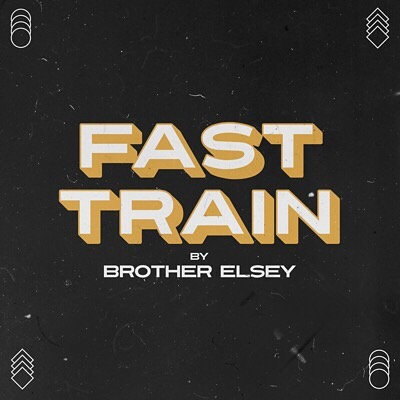 Fast Train - our newest single - out everywhere today. Give it a spin and let us know how you like it ⚡️ Artwork: @jordanwetherbee  Video: @stephennorregaard  Photos: @spencepen  Produced: @john_angus  Music: @daltonthomasmusic