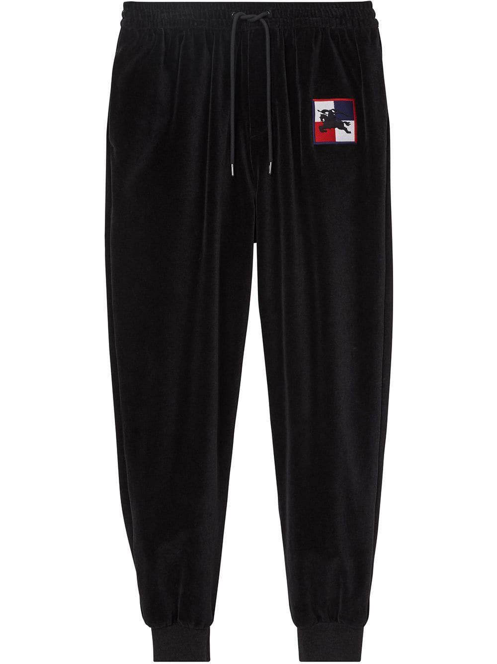 Pantalon Velours -