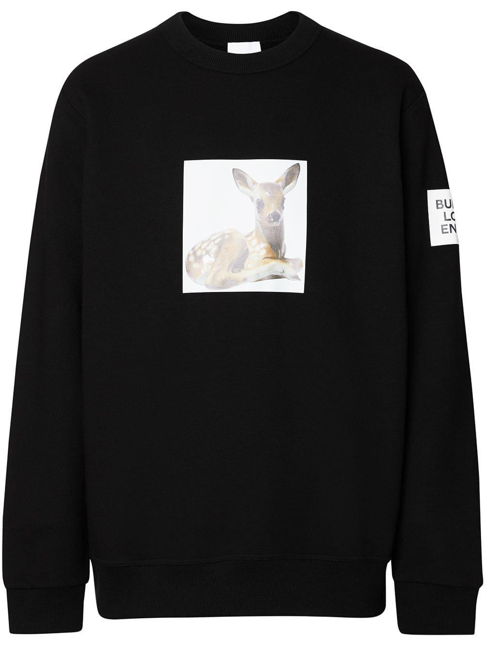 Sweatshirt Bambi -