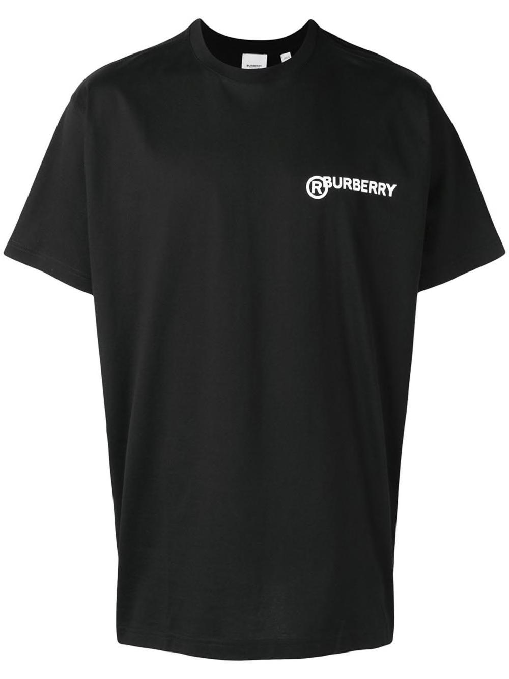 Tee-shirt oversize -