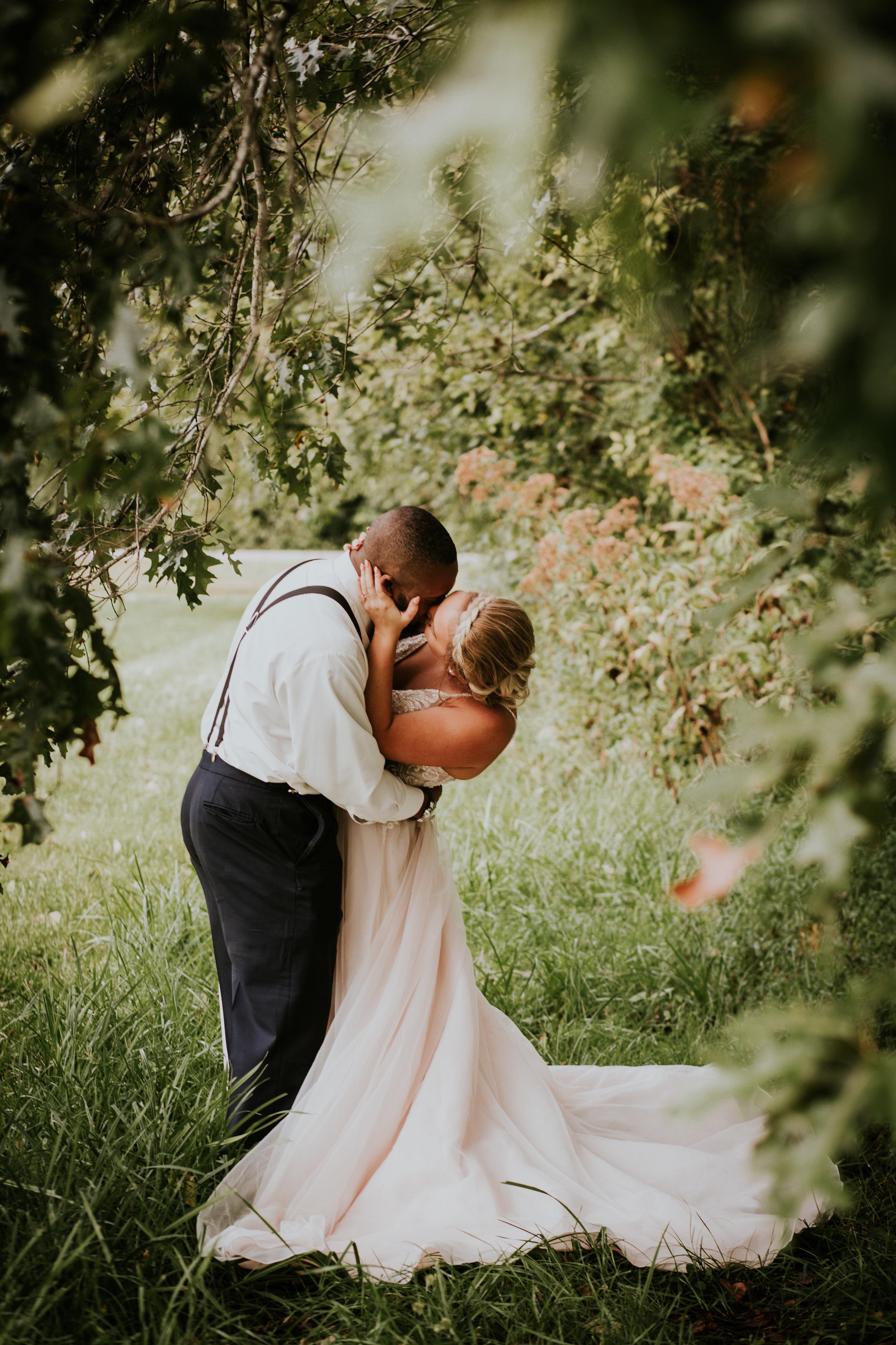 Marissa Sorrell Photography Tennessee wedding photographer